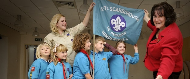 MADL 49th Scarborough Beaver Scout Group