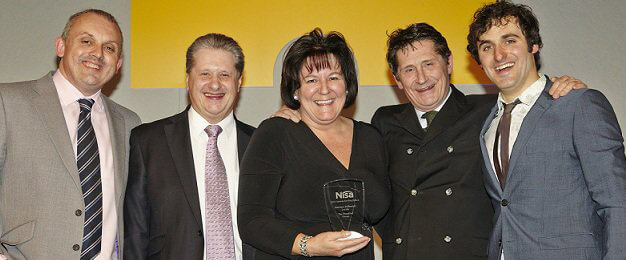Proudfoot Group Nisa Award