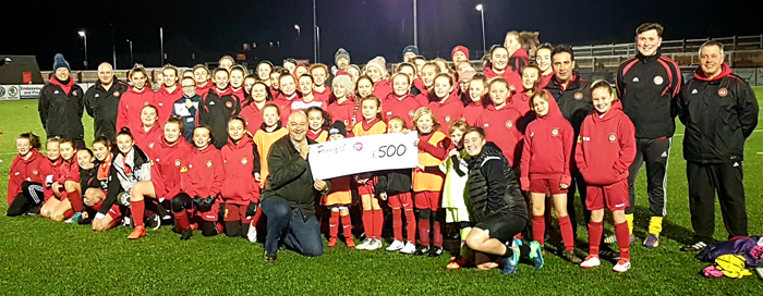 Scarborough Ladies FC
